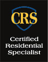 CRS® logo - Certified Residential Specialist