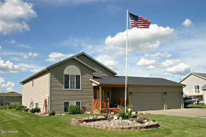 West Fargo home photo