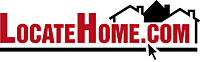 LocateHome.com logo